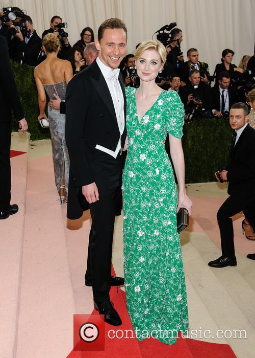 Tom Hiddleston and Elizabeth Debicki 3