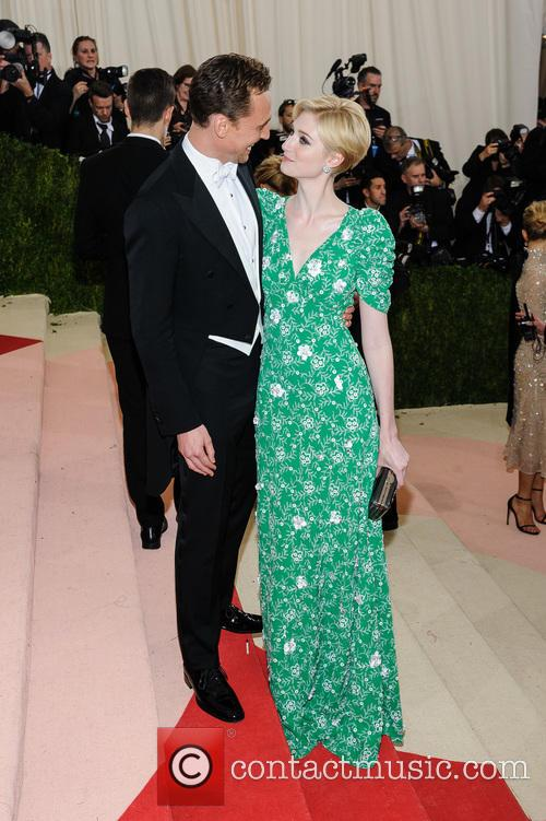 Tom Hiddleston and Elizabeth Debicki 4