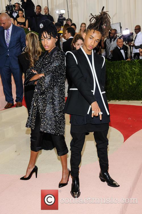 Willow Smith and Jaden Smith 3