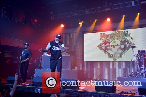 Cypress Hill and B-real 2