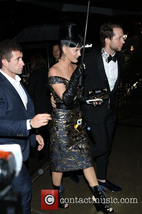Katy Perry and Derek Blasberg 2