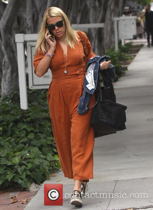 Busy Philipps 8
