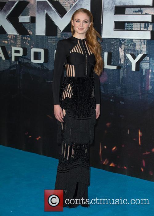 Sophie Turner 6