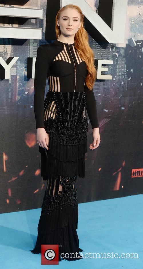 Sophie Turner 5