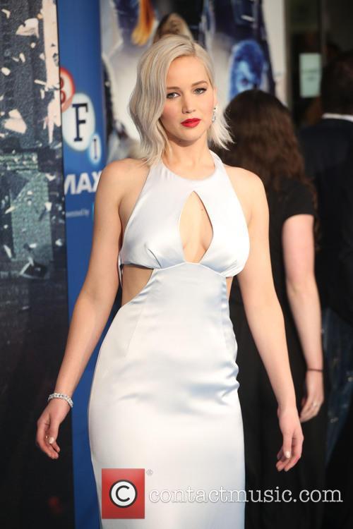 Jennifer Lawrence 7