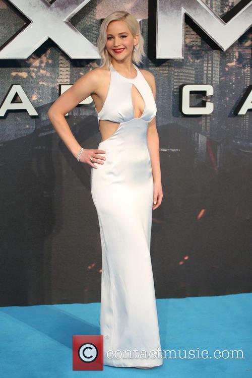 Jennifer Lawrence 8
