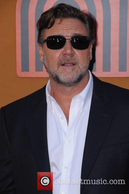 Russell Crowe 3