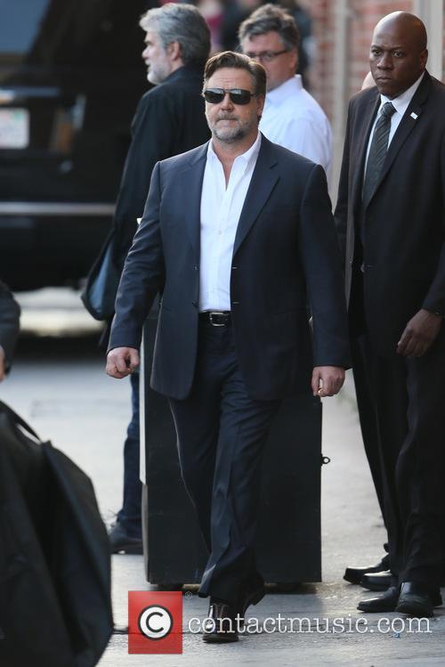 Russell Crowe 5