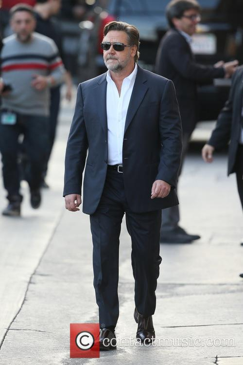 Russell Crowe 9