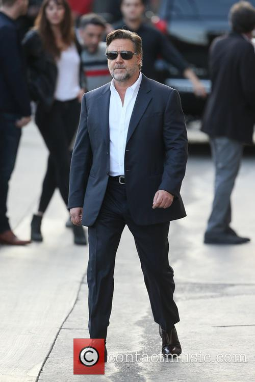 Russell Crowe 11