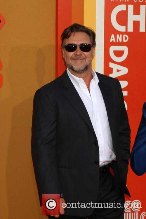Russell Crowe 1