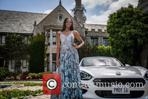 Playboy and Eugena Washington