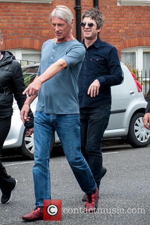 Paul Weller, Singer Songwriter, Noel Gallagher and Singer Song-writer 1