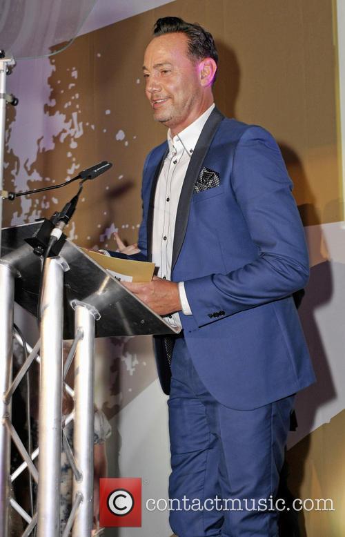 Craig Revel Horwood 1