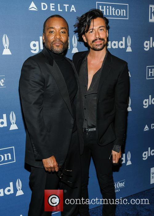 Lee Daniels and Jahil Fisher 1
