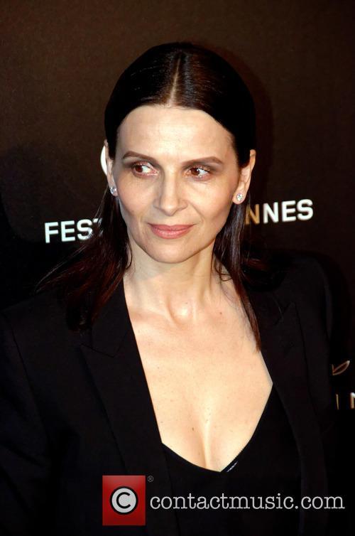 Juliette Binoche 3