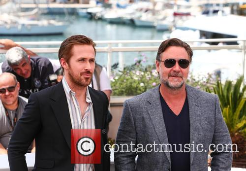 Russell Crowe and Ryan Gosling 10