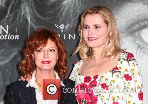 Geena Davis and Susan Sarandon 4