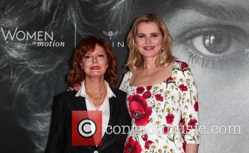 Geena Davis and Susan Sarandon 6