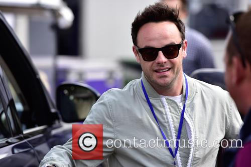 Anthony Mcpartlin 7