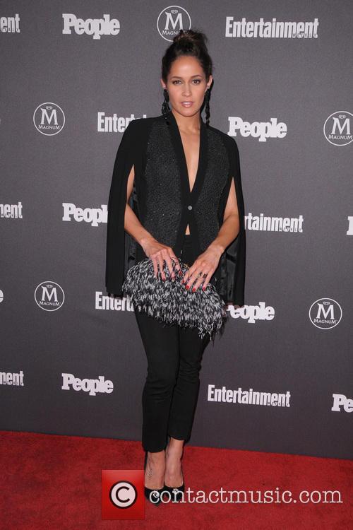 Entertainment Weekly and Jaina Lee Ortiz 2
