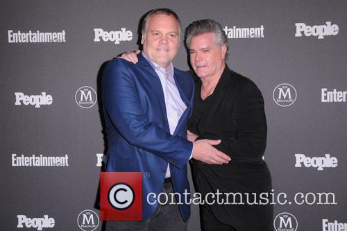 Vincent D'onofrio and Ray Liotta