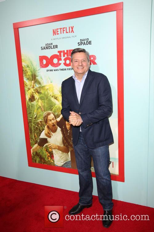 Netflix, Ted Sarandos and The Do