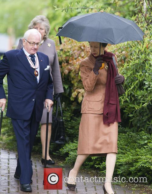 Hrh Princess Royal and Princess Anne 2