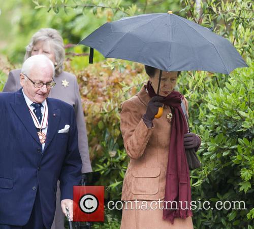 Hrh Princess Royal and Princess Anne 3