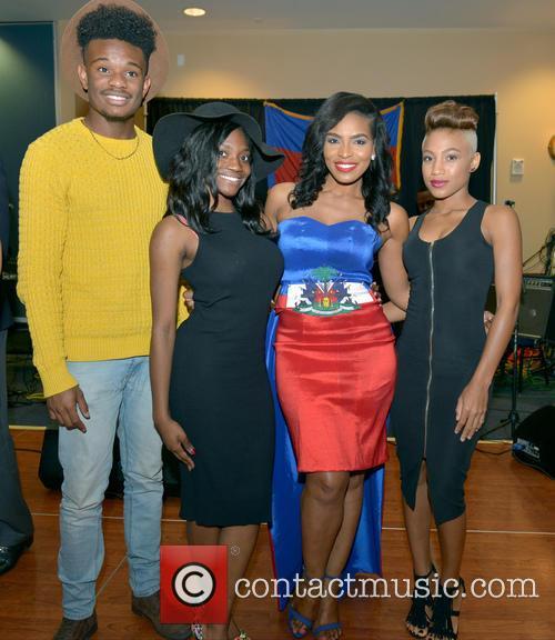 Justice, Marnino Toussaint, Hillary Nomes and Saskya Sky 5