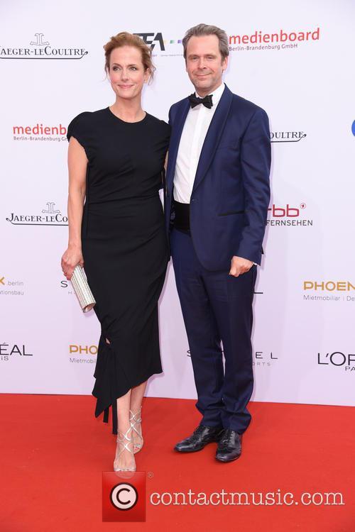Claudia Michelsen and Matthias Matschke 3