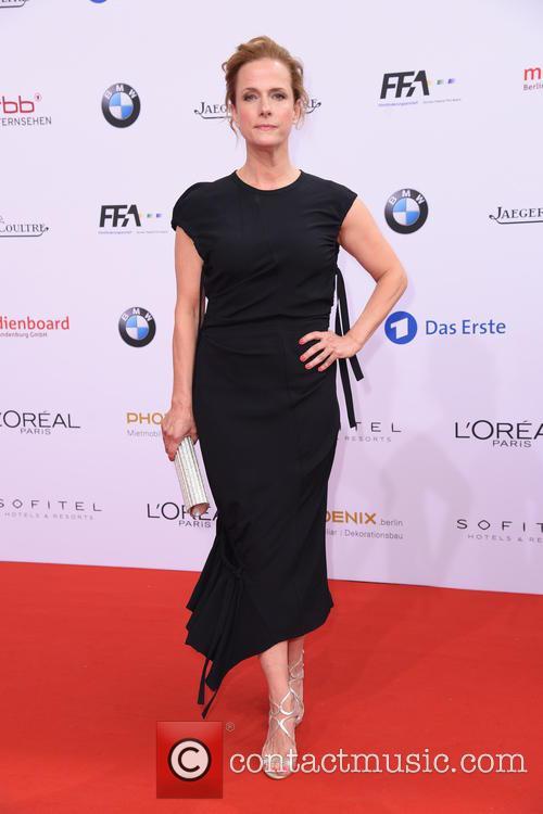 Claudia Michelsen 4