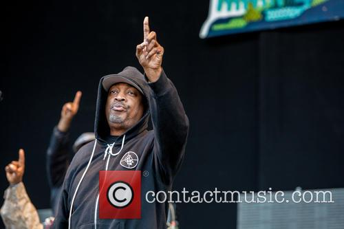 Public Enemy and Chuck D 2