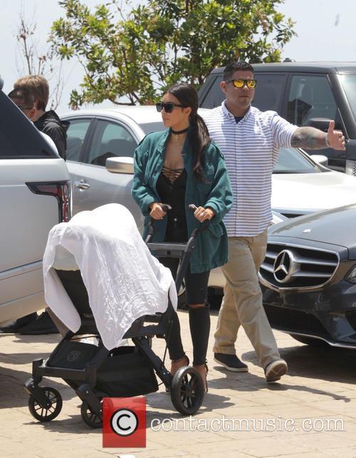 Kim Kardashian, Kanye West, Chrissy Teigen and John Legend 5