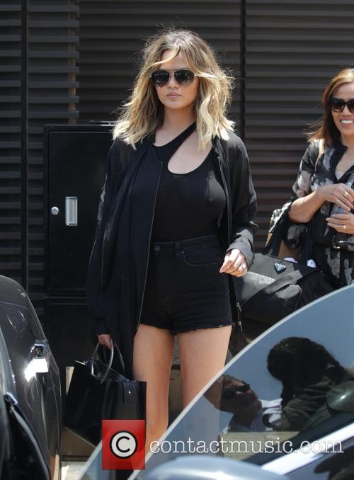 Kim Kardashian, Kanye West, Chrissy Teigen and John Legend 11