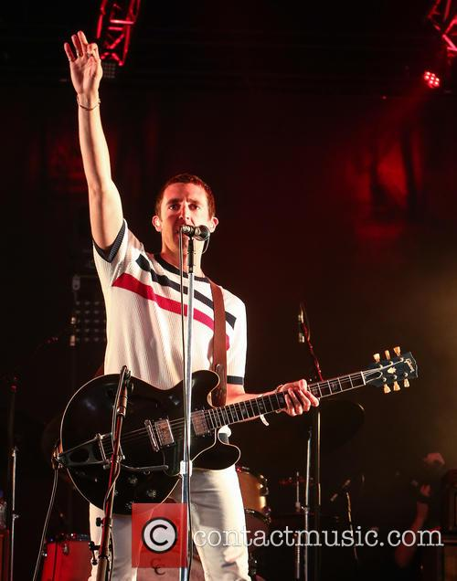 Miles Kane and The Last Shadow Puppets 5