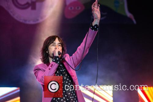 Primal Scream and Bobby Gillespie 2
