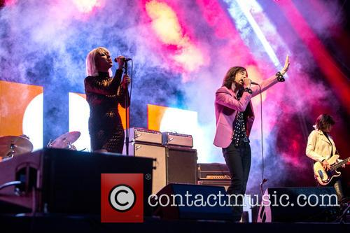 Primal Scream and Bobby Gillespie 5