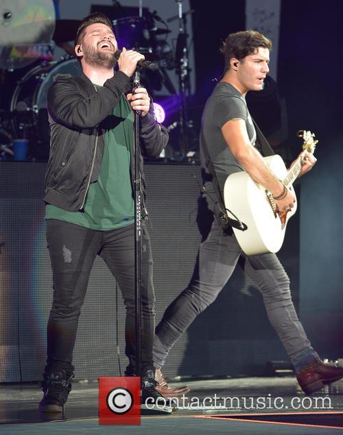 Dan & Shay