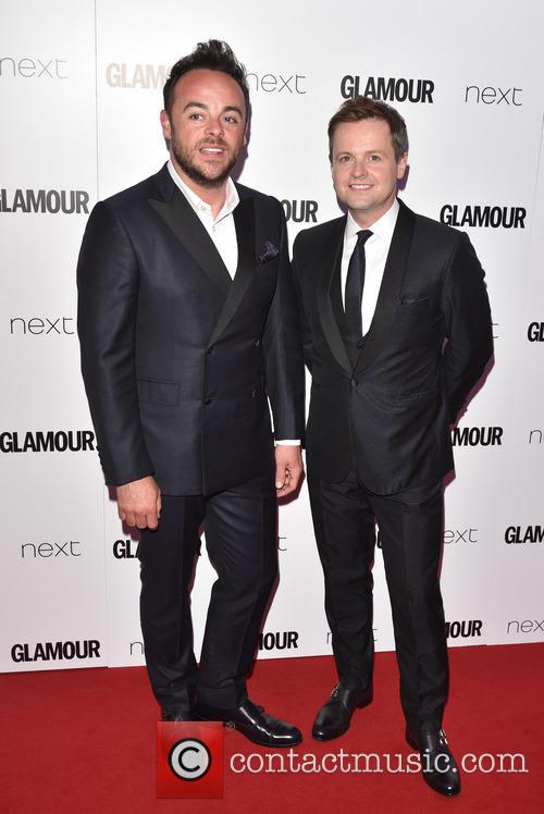 Anthony Mcpartlin and Declan Donnelly 1
