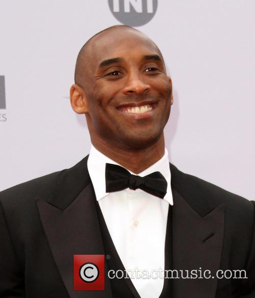Kobe Bryant 7