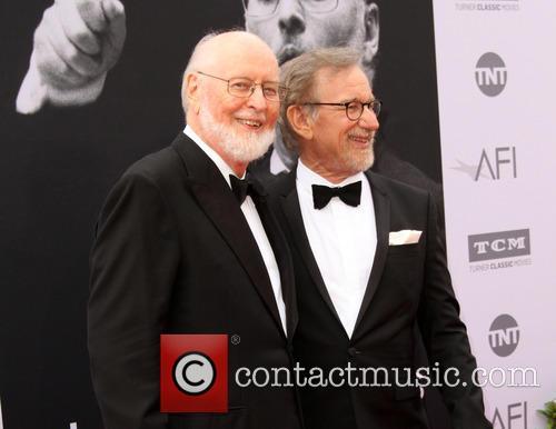 John Williams and Steven Spielberg 7