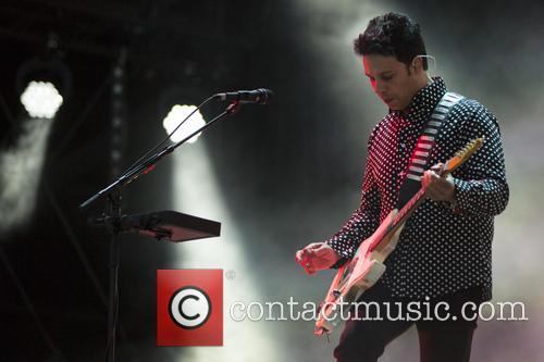 Stereophonics and Adam Zindani 1