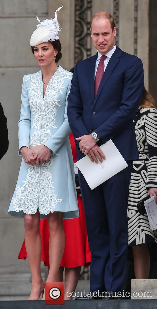 Catherine Duchess Of Cambridge, Kate Middleton, Prince William and Duke Of Cambridge 2