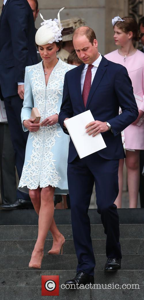 Catherine Duchess Of Cambridge, Kate Middleton, Prince William and Duke Of Cambridge 4