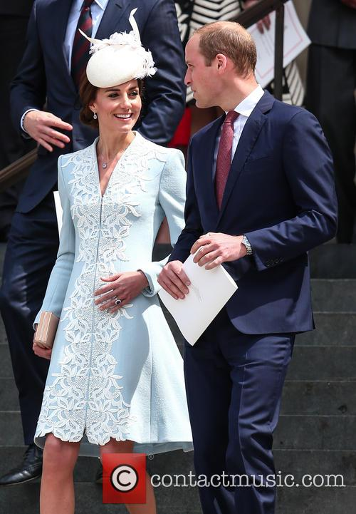 Catherine Duchess Of Cambridge, Kate Middleton, Prince William and Duke Of Cambridge 6