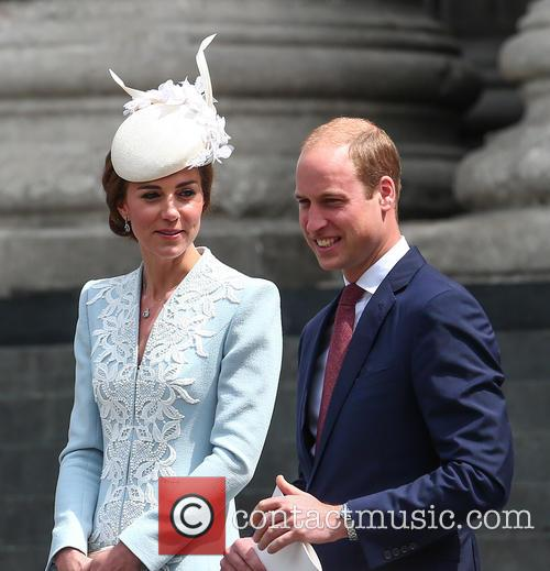 Catherine Duchess Of Cambridge, Kate Middleton, Prince William and Duke Of Cambridge 7