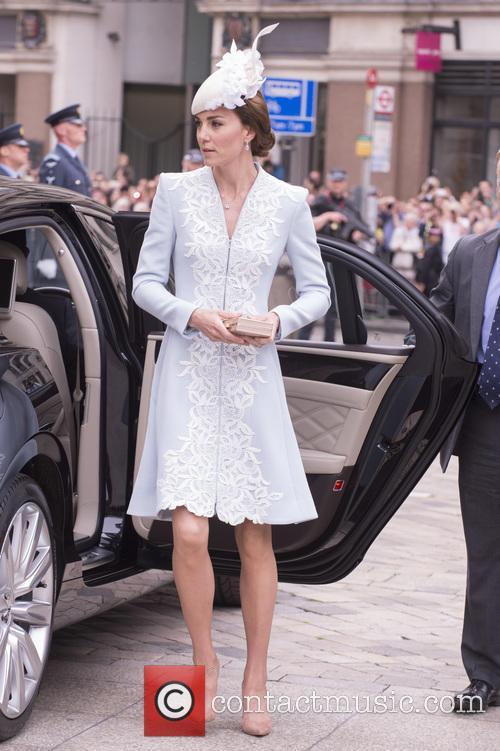 Catherine and Duchess Of Cambridge 4