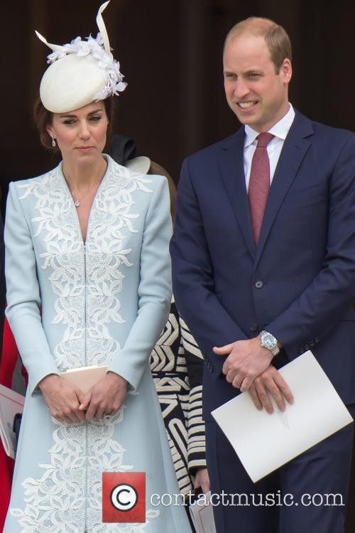 Prince Harry, Queen, Kate, William and Kate Middleton 9