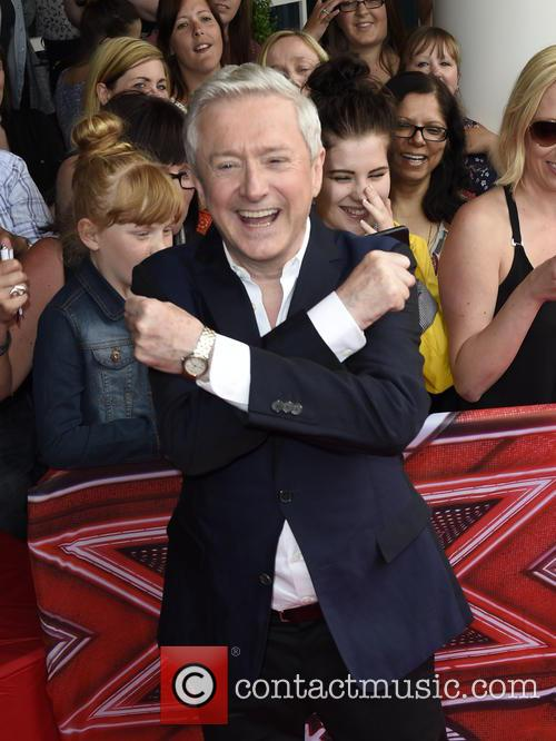 Louis Walsh 4